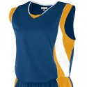 Augusta Ladies Wicking Mesh Extreme Jersey