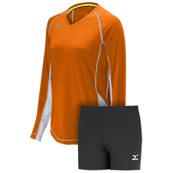 Mizuno Elite 9 Classic Newport L/S (Basic Package)