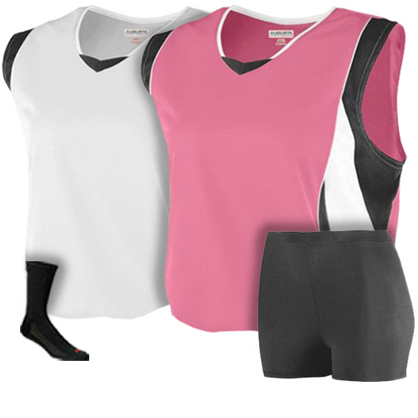 Wicking Mesh Extreme Jersey (Standard Package)