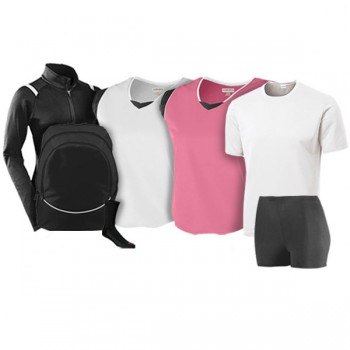 Wicking Mesh Extreme Jersey (Total Package)