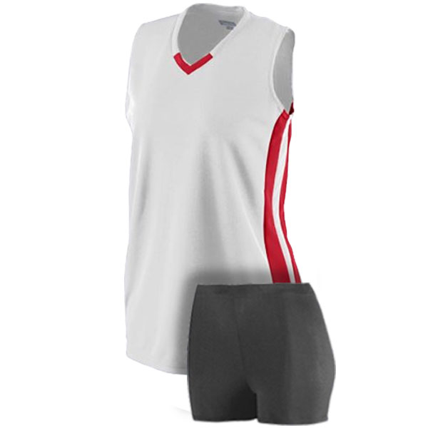 Wicking Mesh Powerhouse Jersey (Basic Package)