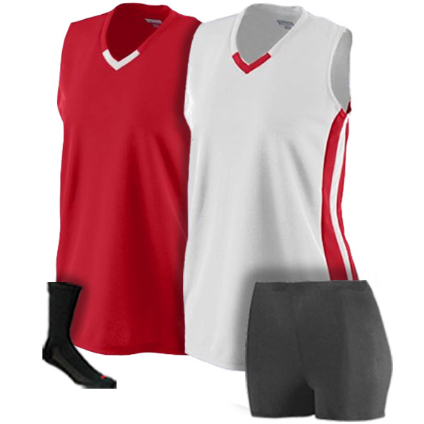 Wicking Mesh Powerhouse Jersey (Standard Package)