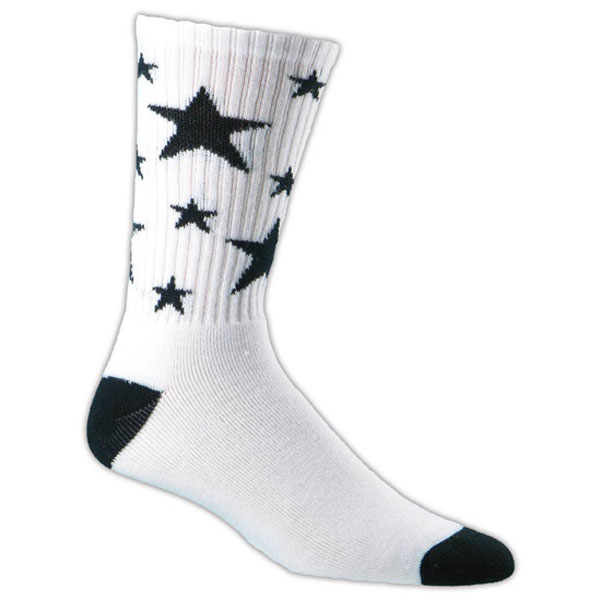 Red Lion Astro Sock