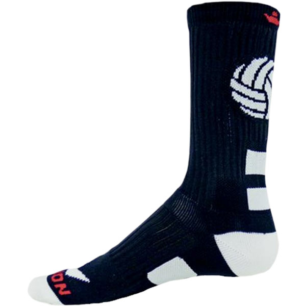 Red Lion Dig Sock