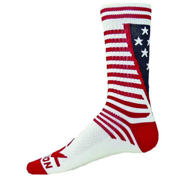 Red Lion Fifty Sock
