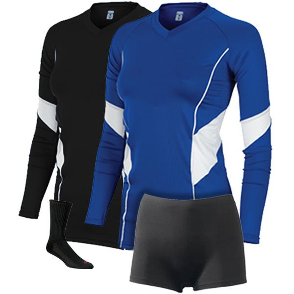 Teamwork Momentum Long Sleeve Jersey (Standard Package)