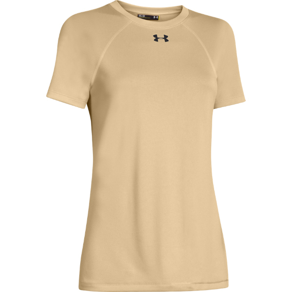 UA Short Sleeve Locker Tee