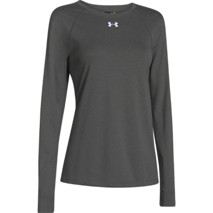 UA Long Sleeve Locker Tee