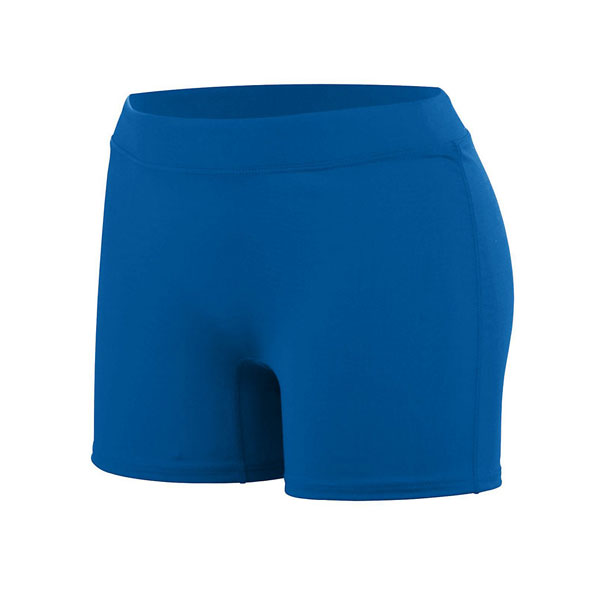 Augusta Ladies Enthuse Short