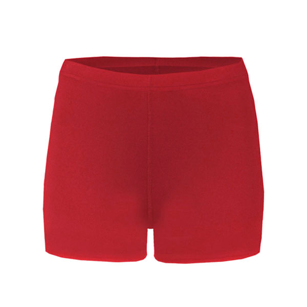 Badger Compression Ladies Short