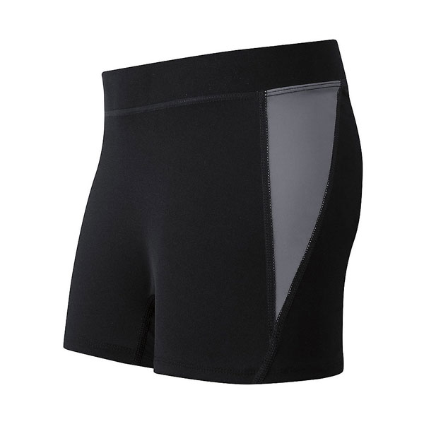 High Five Ladies Side Insert Short